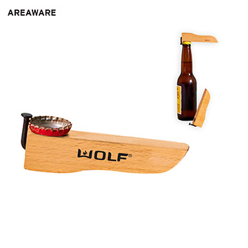 AW-TL2111 - Areaware Bottle Opener
