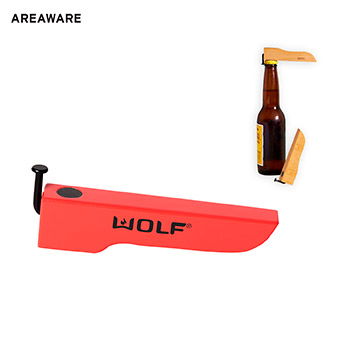 AW-TL2111R - Areaware Bottle Opener