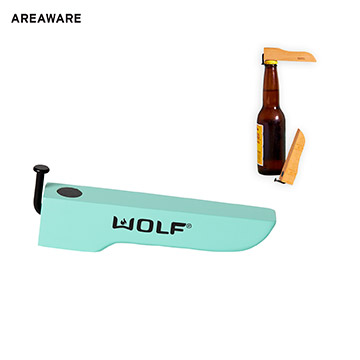 AW-TL2111TL - Areaware Bottle Opener