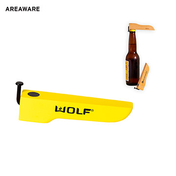 AW-TL2111YL - Areaware Bottle Opener