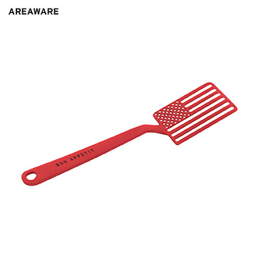 AW-BBQ9222R - Areaware Star Spangled Spatula