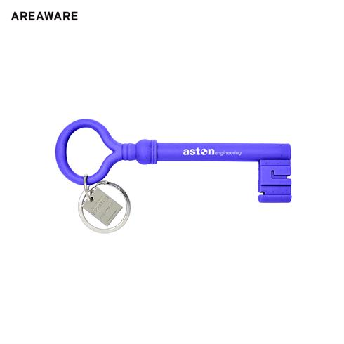 AW-K8777BL - Areaware Reality Keychain