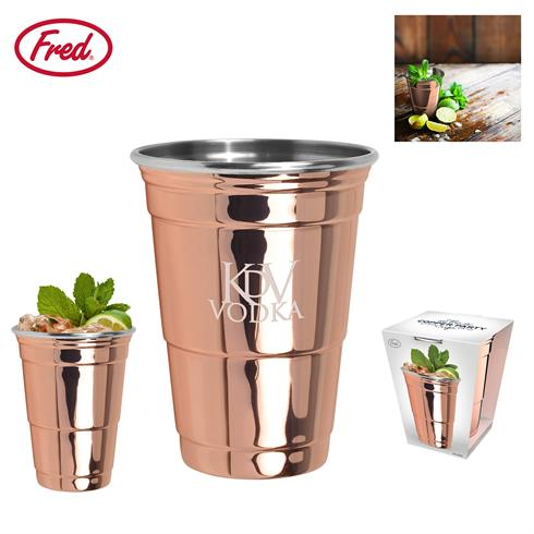 FF-DW3307 - Fred Copper Party