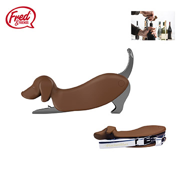 FF-TL8456 - Fred & Friends Winer Dog