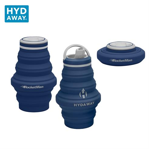 HY-TM3700SEA - HydAway Bottle