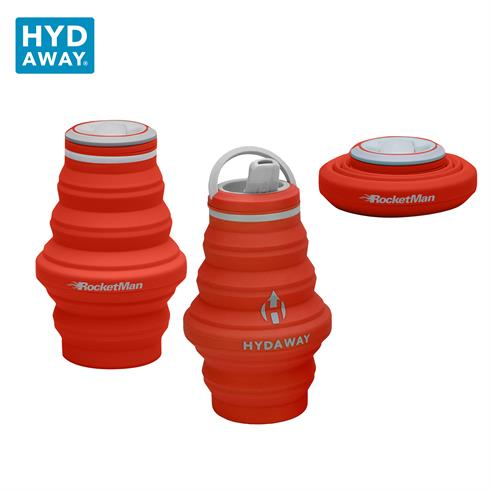 HY-TM3700SST - HydAway Bottle