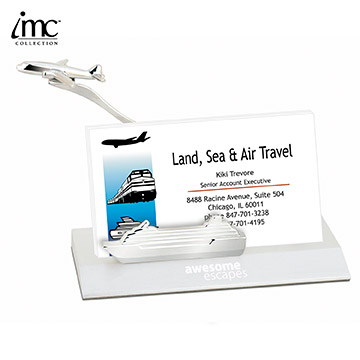 IMC-B161 - Travel Biz