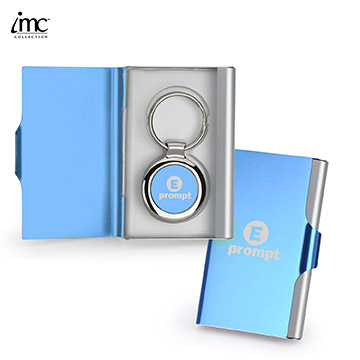 IMC-B192BL - Key Card