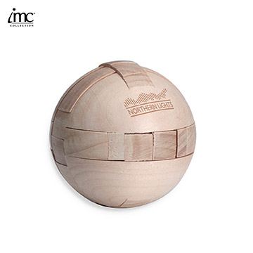 IMC-WP649N - Puzzle Ball