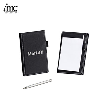 IMC-N1307 - Jotter with Pen