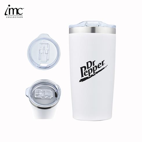 IMC-TM9983W - 20 oz Stainless Steel Tumbler