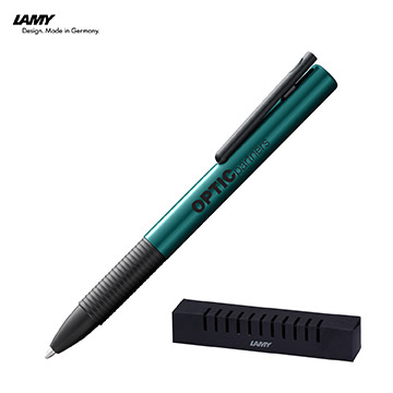 LM-W3039TQ - TIPO Turquoise Rollerball Pen