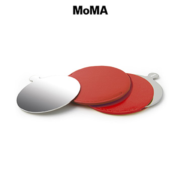M-M8226R - MoMA Stainless Steel Mirror