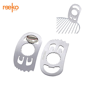 RK-BBQ3604 - Reeko Freddy Grill Cleaner