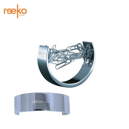 RK-PC8008 - Reeko BOW Paperclip Holder