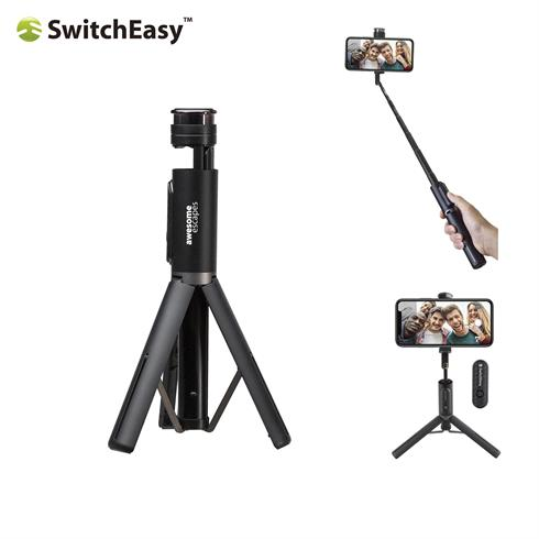 SE-SS2311 - SwitchEasy Selfie Stick/Phone Stand