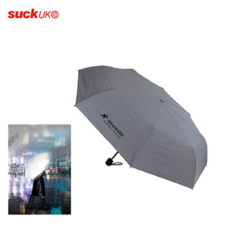 SK-U6662 - suckUK HI-Reflective Umbrella