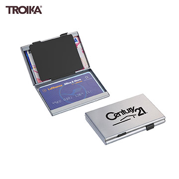 T-B36B - Troika Business Card Holder