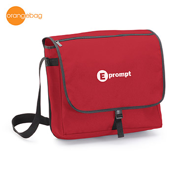 TT-MB7241R - Orangebag The Messenger