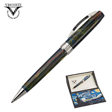 V-W78618 - Visconti Van Gogh Starry Night