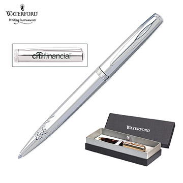 WF102PLA - Waterford Writing Instruments Lismore