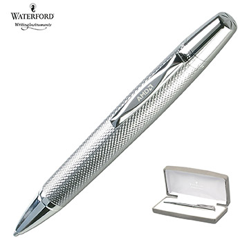 WF452GPL - Waterford Writing Instruments Kilbarry Guilloche