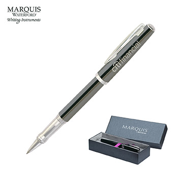 WM753GUN - Marquis by Waterford Writing Instruments Claria