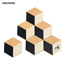 AW-CO7111-Areaware Table Tiles Coasters