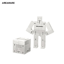 AW-ET4111W-Areaware Cubebot Micro