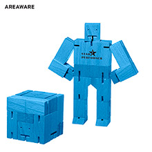AW-ET5111BL-Areaware Cubebot Small
