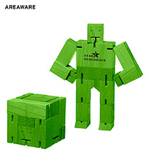 AW-ET5111G-Areaware Cubebot Small