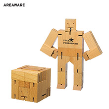 AW-ET5111N-Areaware Cubebot Small