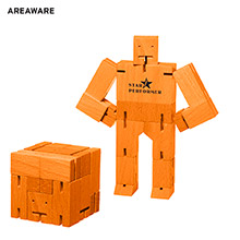 AW-ET5111O-Areaware Cubebot Small