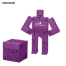 AW-ET5111PL-Areaware Cubebot Small