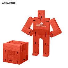 AW-ET5111R-Areaware Cubebot Small