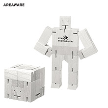AW-ET5111W-Areaware Cubebot Small