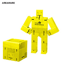 AW-ET5111YL-Areaware Cubebot Small