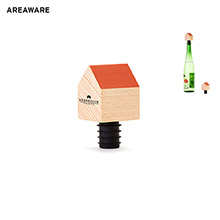 AW-TL3524R-Areaware Bottle House