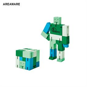 AW-ET1114G-Areaware Capsule Cubebot