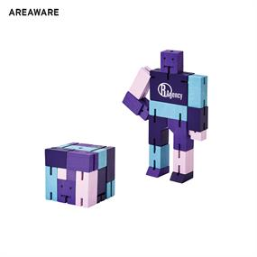 AW-ET1114PL-Areaware Capsule Cubebot