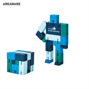 AW-ET1115BL-Areaware Capsule Cubebot