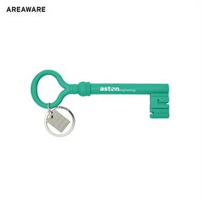 AW-K8777TL-Areaware Reality Keychain