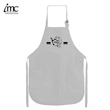 IMC-KA4350W-Shield Apron