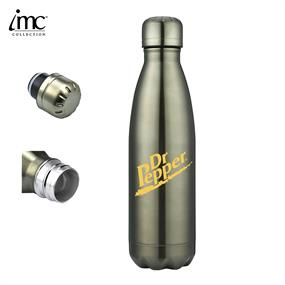IMC-TM9981T-17 oz Stainless Steel Bottle