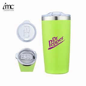 IMC-TM9983GN-20 oz Stainless Steel Tumbler