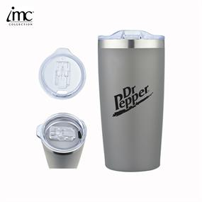 IMC-TM9983GY-20 oz Stainless Steel Tumbler