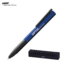 TIPO Blue Rollerball Pen