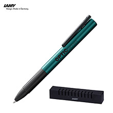 TIPO Turquoise Rollerball Pen