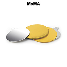 M-M8226Y-MoMA Stainless Steel Mirror