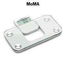 MoMA Compact Digital Scale